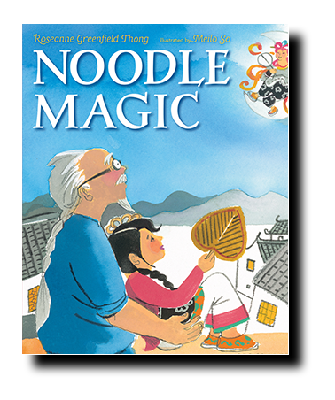 Noodle Magic